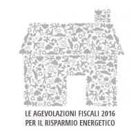 Agevolazioni Fiscali 2016