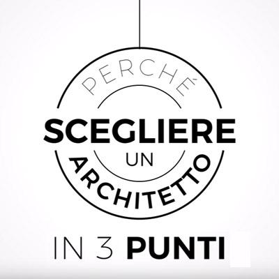 Perchè scegliere un architetto spiegato in 3 punti