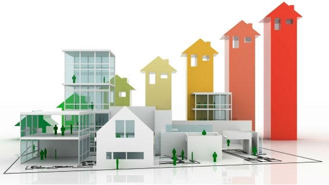 classi energetiche edifici