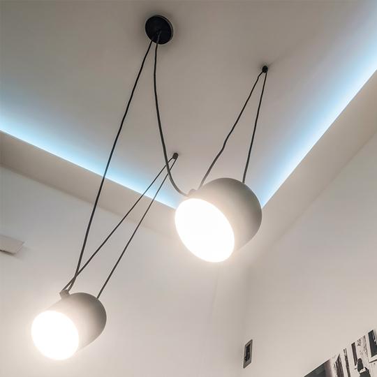 Lampada AIM by Flos