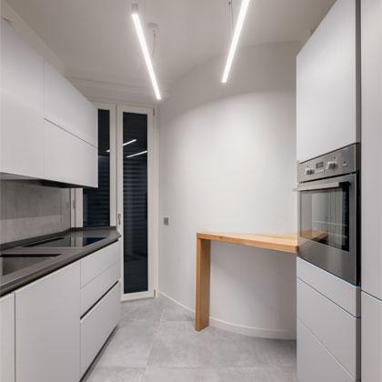 Casa di Augusto - officineMAMA 2018