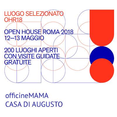 open house 2018 roma