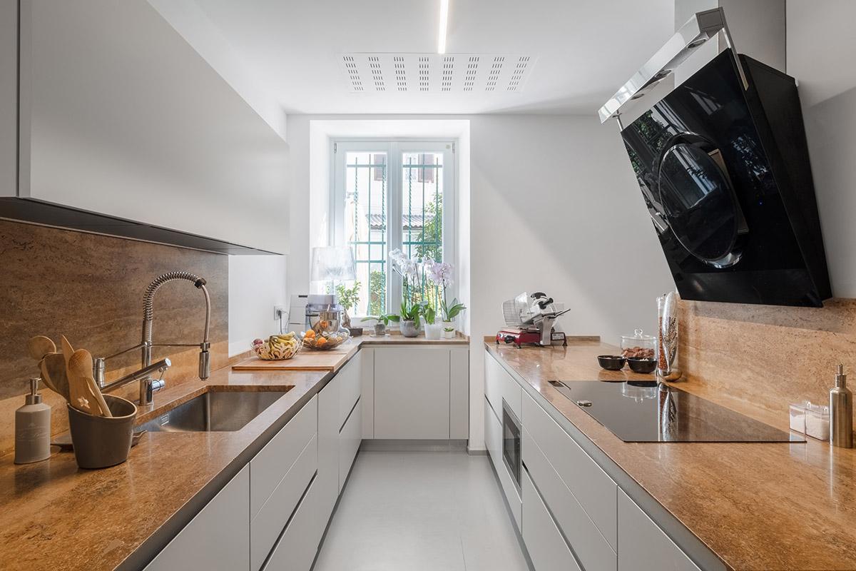 Casa nel Parco - Cucina